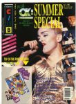 CHART CLUB SUMMER SPECIAL - UK 1990 MAGAZINE